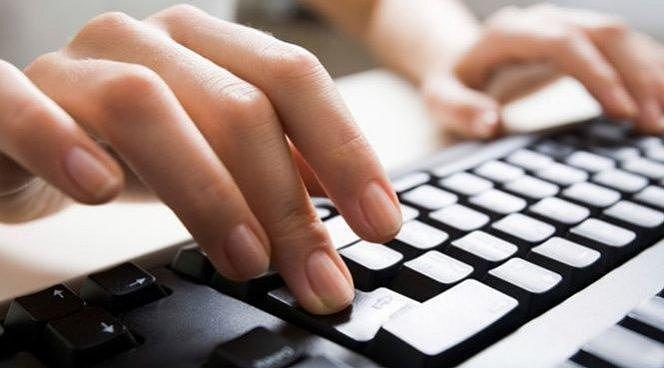 Компьютерная клавиатура и здоровье